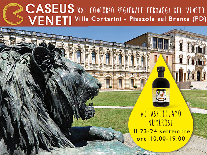 CASEUS VENETI: READY FOR 13th EDITION!
